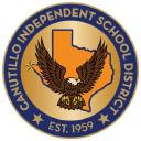 Canutillo ISD logo