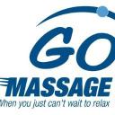 Go Massage logo