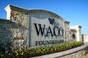 Waco Texas logo