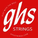 GHS Strings logo