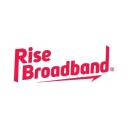 Rise Broadband logo