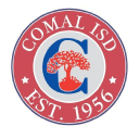 Comal ISD logo