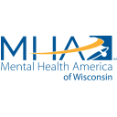 Mental Health America of Wisconsin logo