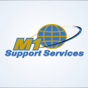 M1 Support Services logo