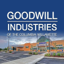 Goodwill Industries of the Columbia Willamette logo