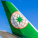 EVA Airways logo