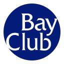 The Bay Club logo