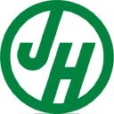 James Hardie logo