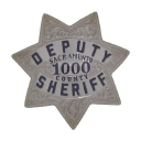Sacramento County Sheriff's Department logo