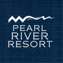 Pearl River Resort logo