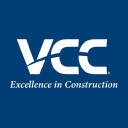 VCC Construction logo
