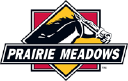 Prairie Meadows logo