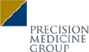 Precision Medicine Group logo