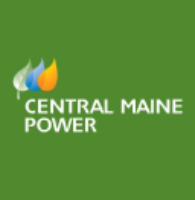 Central Maine Power logo