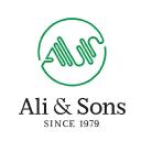 Ali & Sons Holding logo
