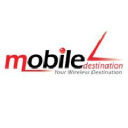 Mobile Destination logo