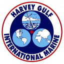 Harvey Gulf logo