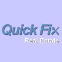 Quick Fix Real Estate® LLC logo