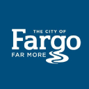 The City of Fargo logo