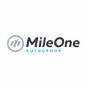 MileOne logo