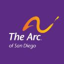 The Arc of San Diego logo