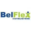 BelFlex Staffing Network logo