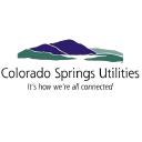 Colorado Springs Utilities logo