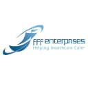 FFF Enterprises logo