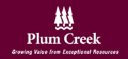 Plum Creek Timber Co logo