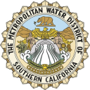 Metropolitan Water District of Southern California logo
