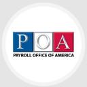 Payroll Office of America logo
