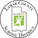 Lamar County School District logo