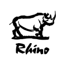 Rhino Staging & Event Solutions logo