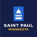 City of Saint Paul logo