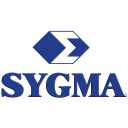 The SYGMA Network logo