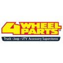 4 Wheel Parts logo