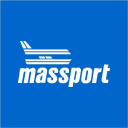 Massachusetts Port Authority logo