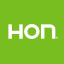 The HON Company logo