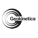 Geokinetics logo