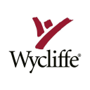 Wycliffe Bible Translators USA logo