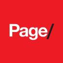 Page Southerland Page logo