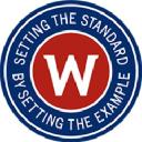 Walden Security logo