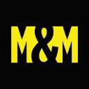 Morgan & Morgan logo