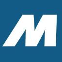 MACOM logo