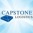 Capstone Logistics logo