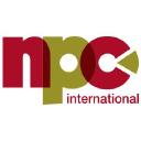 NPC International logo