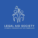 Legal Aid Society of Middle Tennessee and the Cumberlands logo