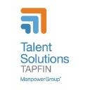 TAPFIN logo