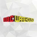 ABC Warehouse logo