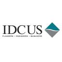 IDCUS logo